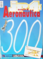 RIVISTA JP4 AERONAUTICA 1999 N.01 EFA AEREI REGIONALI BOLSENA PILOTI AMERICANI - Magazines & Papers