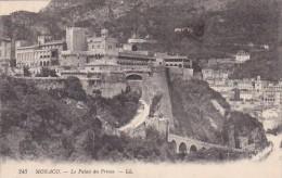 Monaco Le Palais du Prince