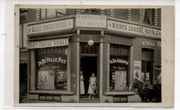In Den Volle Pot Cafe Brasserie   Chez Auguste  Photo - Buildings & Architecture