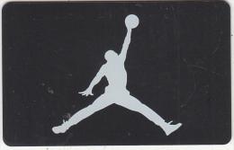 USA - Basketball, NIKE Gift Card, Unused - Gift Cards