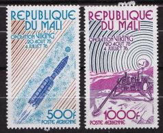 MALI PA N° 289 / 290   NEUF**LUXE - Mali (1959-...)