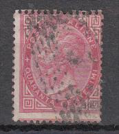 Regno D'Italia - 1863 - DLR 40 Cent. - 1861-78 Victor Emmanuel II