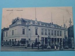 L'Harmonie ( Cortenbergh Ltd ) D'Harmonie / Anno 1912 ( Zie Foto Voor Details ) !! - Verviers