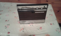 RADIO GRUNDING RECORD BOY - Musica & Strumenti