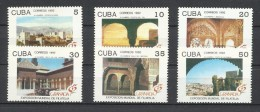 Cuba. 1992_Exposición Filatélica. Granada 92 - Cuba