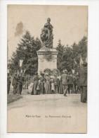 54-2304 MARS-la-TOUR Cachet D´Hôpital - Other Municipalities