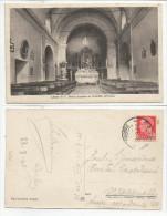 PARMA (038) - CASSIO Chiesa Di S. Maria Assunta - Fp/Vg 1940 - Parma