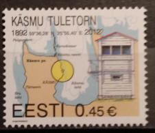 Estonia, 2012, Mi:  741 (MNH) - Faros