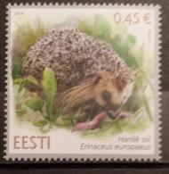 Estonia, 2014, Mi: 796 (MNH) - Sellos