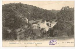 S4013 - Environs D´ Ouffet - Vue De Neblon-le-Moulin - Ouffet
