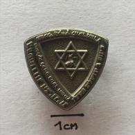 Badge / Pin ZN001122 - Israel (Izrael) - Pin's