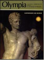 Olympia  -  Ausgrabungen Und Museum  -  Beschreibung Mit Bildern  -  Von 1993 - Greece