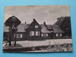 KEIZERSHOF Kaulille ( Leyssen ) Anno 1968 ( Zie/voir Foto Voor Details ) !! - Bocholt