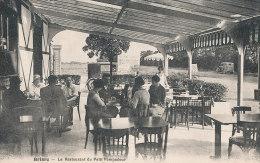 45 // BRIARE  Le Restaurant Du Petit Pompadour - Briare