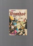 IVANHOE,album N° 52 Avec N°193,194,195 - Autres Auteurs