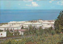 COSENZA - Marina Di Belvedere Marittimo - Alberghi 5 Stelle - Sangineto Lido - 1971 - Cosenza