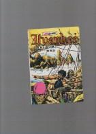 IVANHOE,album N° 53 Avec N°196,197,198 - Autres Auteurs