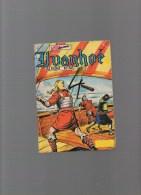 IVANHOE,album N° 48 Avec N°181,182,183 - Autres Auteurs