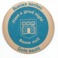 Hotellerie/Bonne Nuit /Hotel /Années 70-80  DND30 - Other
