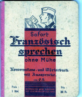Sofort Französisch Sprechen Ohne Mühe - 1939-45