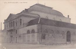 Pontarlier Simon 178 Halles - Pontarlier