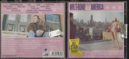 # CD: Sees America - Mr. T-Bone - Rock