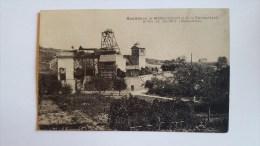 Houlières De Montrambert Et De La Beraudière .mine De Siligonce(basses Alpes) - Andere Gemeenten