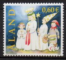 Aland - 2003 - Yvert N° 227 ** - Aland