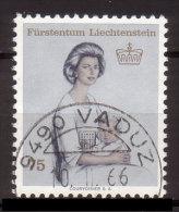 Liechtenstein , 1965 , Mi.Nr. 459 O / Used - Liechtenstein