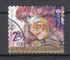New Zeeland 2014 Mi Nr  ????  Christmas - Denemarken