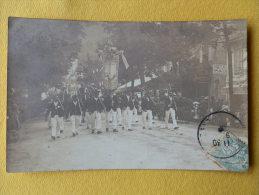 Dep 64 , Cp Photo  SALIES DE BEARN  (04V027) - Salies De Bearn