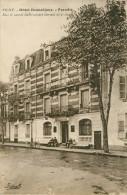 Dép 03 - Vichy - Hôtel Beauséjour - Paradis - Face Le Nouvel établissement Thermal De 2ème Classe - état - Vichy