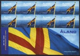 Aland - 2004 - Yvert N° 234 X 8 = C234 ** - Aland
