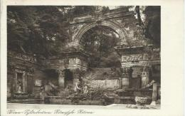 AK 0299  Wien - Schönbrunn / Römische Ruine Um 1910-20 - Château De Schönbrunn