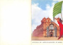 """03416 """"SCUOLE DI APPLICAZIONE D´ARMA - INAUGURAZIONE ANNO ACCADEMICO 1959-60 - PROGRAMMA"""" - Programmi"""