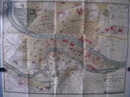 Plan De Lyon - Europe