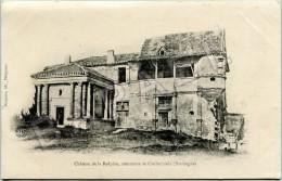 Coulounieix (24) - Château De La Rolphie - France