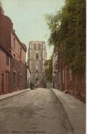 Tower & Street, Beccles.      (D787). - Non Classés