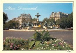 PARIS Place Daumesnil - Places, Squares