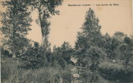 DORDIVES - Les Bords Du Betz - Dordives