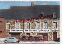 08 - FUMAY - LA ROTISSERIE DE LA BONNE AUBERGE - MARTINI  DAUPHINE RENAULT - Fumay