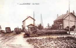 BOLLEZEELE - La Gare - Other Municipalities