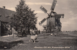 """D-02739 Eibau-Neueibau - """"Die Zimmermann-Mühle"""" - Non Classés"""