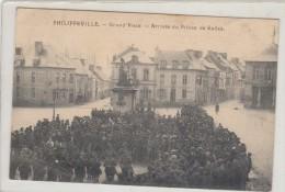 Philippeville -veduta   1900 - Philippeville