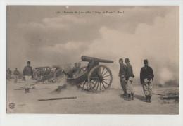 """ARTILLERIE - Batterie De 7 Sur Affût """"siège Et Place"""" - Guerre 14-18 - Excellent état - 1914-18"""