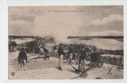 ARTILLERIE - Batterie De 155 Court , Modèle 1880 - Guerre 14-18 - Excellent état - 1914-18