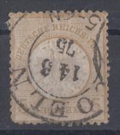 DR Minr.22 Gestempelt Coeln 14.6.75 - Deutschland
