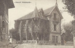 Chalet Normand Petite Animation Lieu Inconnu - Other
