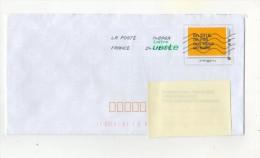 Dec15    72635   Entier Postal 2016 - Postal Stamped Stationery