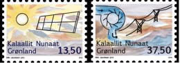 GREENLAND 2015 Renewable Energy - Electricité